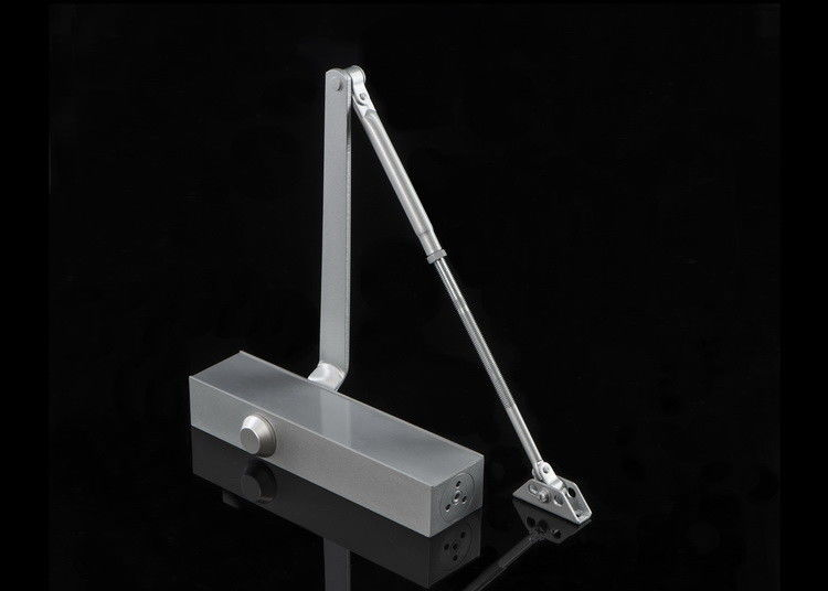 Commercial Grade Controlled Eurospec Door Closer Adjusting Size For Steel Door